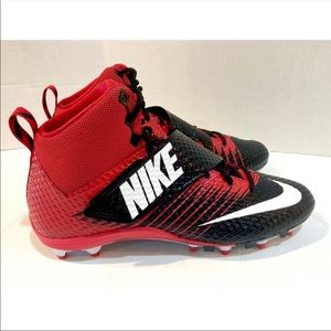 New Nike Football Cleat Lunarbeast Pro TD size 12